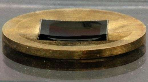 Breakthrough curved sensor could dramatically improve digital camera image quality