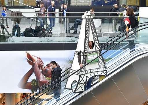 Climate talks wrap up with progress on Paris rulebook