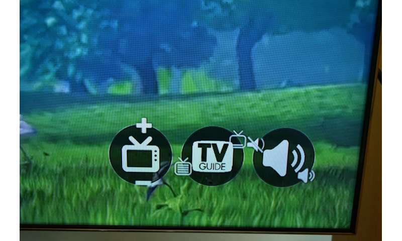 'Revolutionary' new gesture control tech turns any object into a TV remote