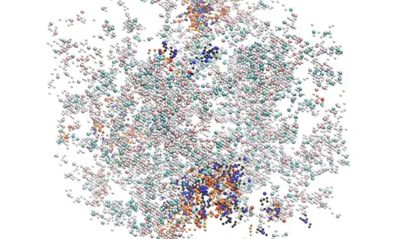 Uncovering the design principles of cellular compartments