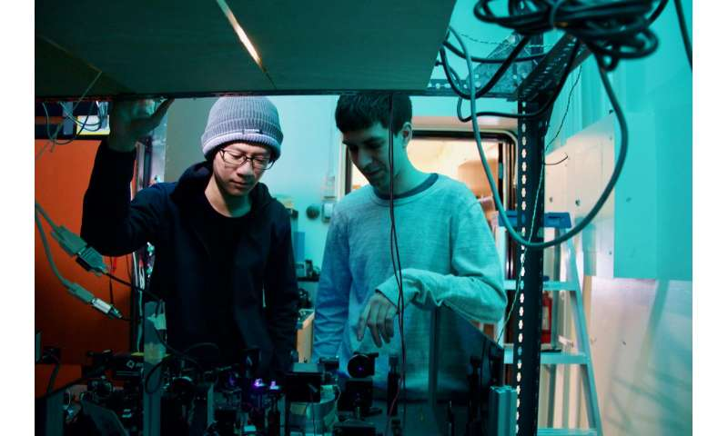 University of Toronto physicists harness neglected properties of light