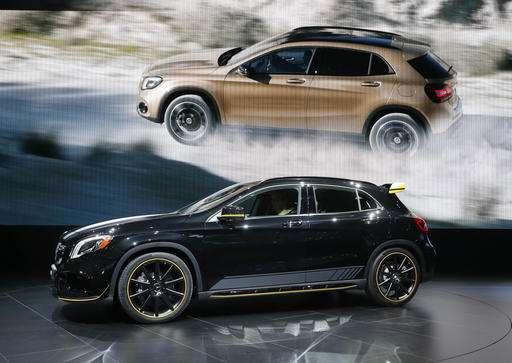 Wheels to Watch: BMW 5 Series, Kia sports car, Mercedes GLA