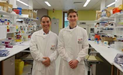 Researchers show stress suppresses response to cancer treatments