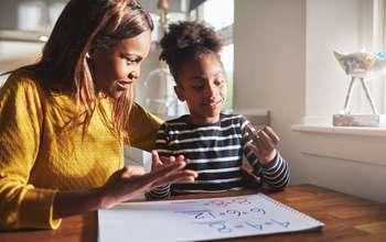 7 ways to help your kids with math homework
