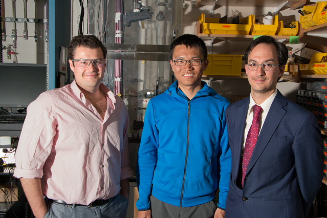 Researchers create a high-temperature device that produces electricity from industrial waste heat