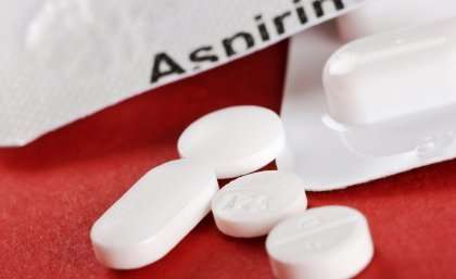 Researchers show aspirin added to cancer drug improves effectiveness