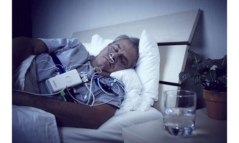 AASM releases position statement on home sleep apnea testing