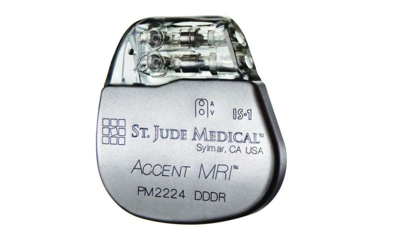Abbott: New pacemaker firmware update addresses vulnerabilities