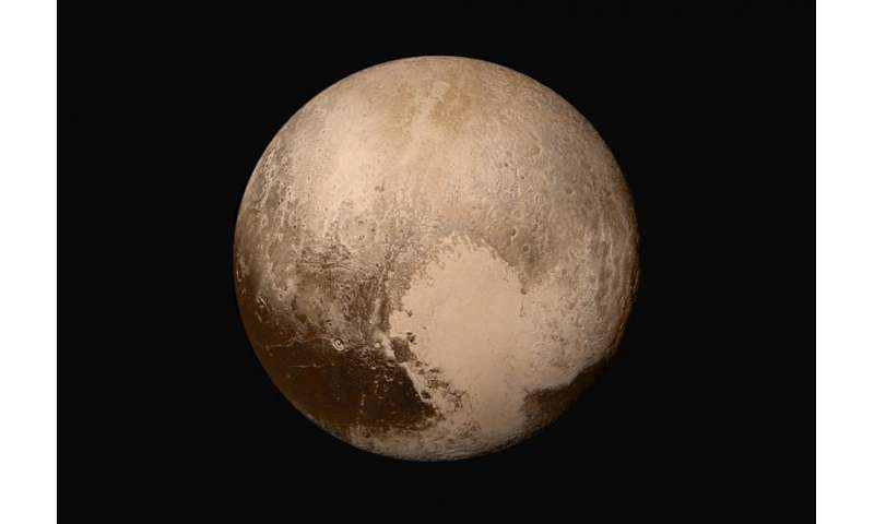 A geophysical planet definition