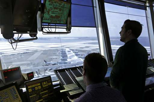 Air traffic privatization plan hits turbulence in Congress
