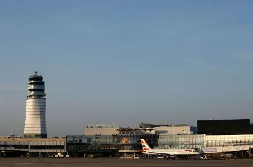 A key travel hub between western and eastern Europe, Vienna airport handled 23 million passengers last year and has been wanting