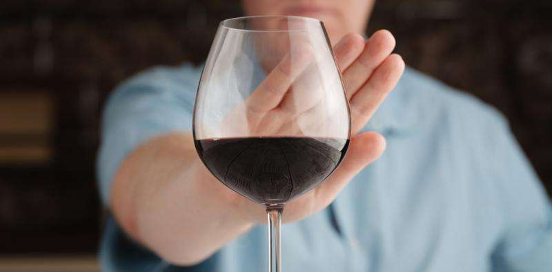 Alcohol awareness campaigns like Dry July can work, but not for everyone