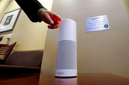 Alexa, turn up my Kenmore AC; Sears cuts a deal with Amazon