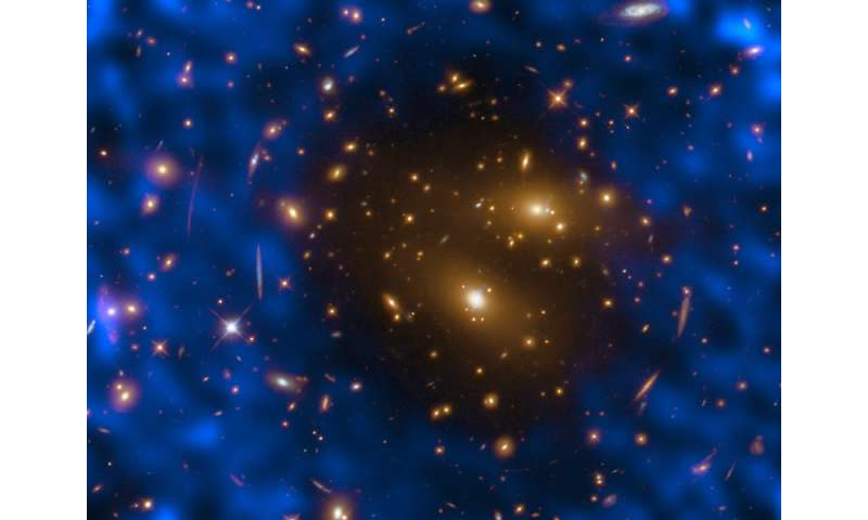 """ALMA's ability to see a """"cosmic hole"""" confirmed"""