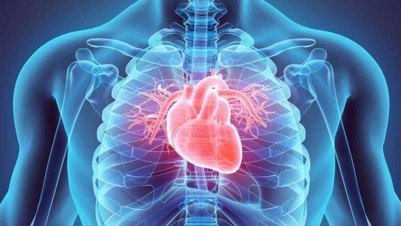 A magic hood for artificial heart pumps