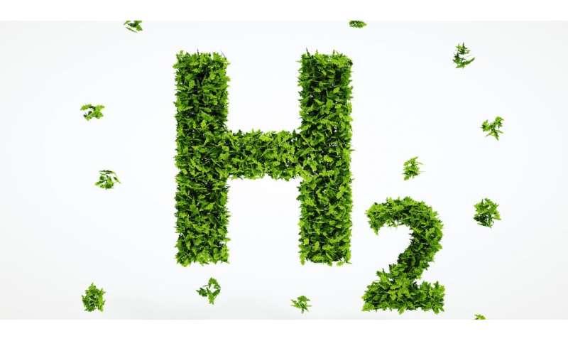 A more than 100% quantum step toward producing hydrogen fuel