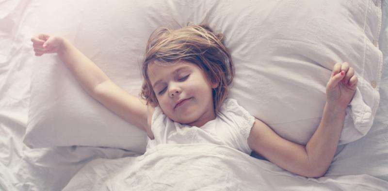 Analysing the way children sleep could help us to understand autism