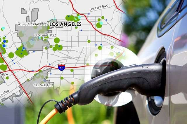 A new tool to help plan for expected growth in electric vehicles