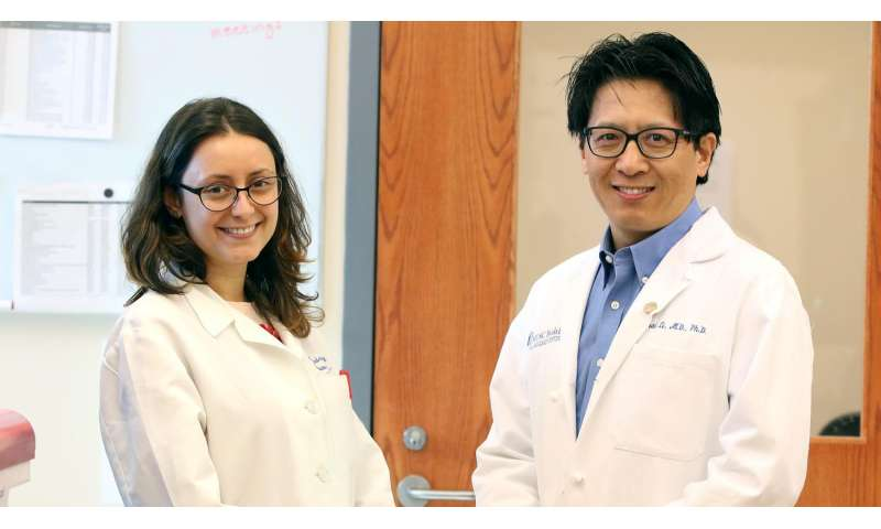 A novel cancer immunotherapy shows early promise in preclinical studies