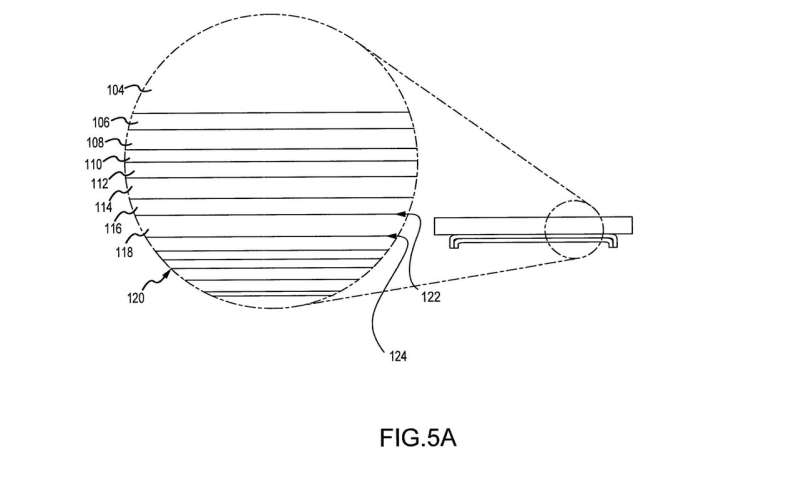 Apple patent talk: Ultrasound-based force and touch sensing