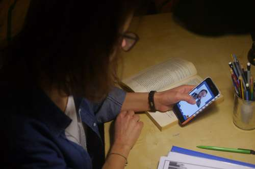 App to predict chemistry of romance