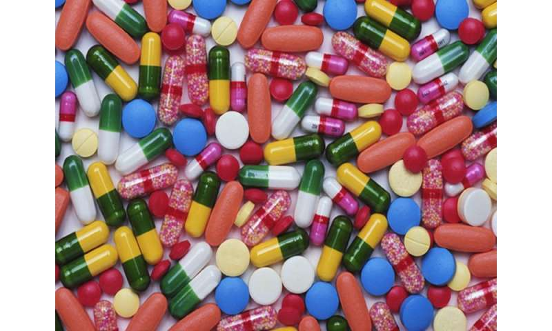April 29 is national prescription drug take back day