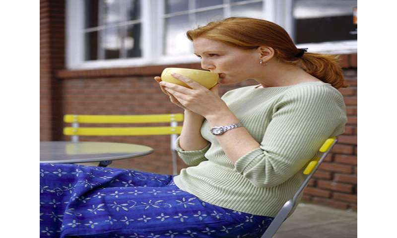 Are you eating for the wrong reasons?