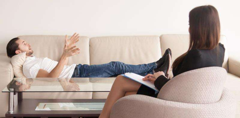 Are your parents to blame for your psychological problems?