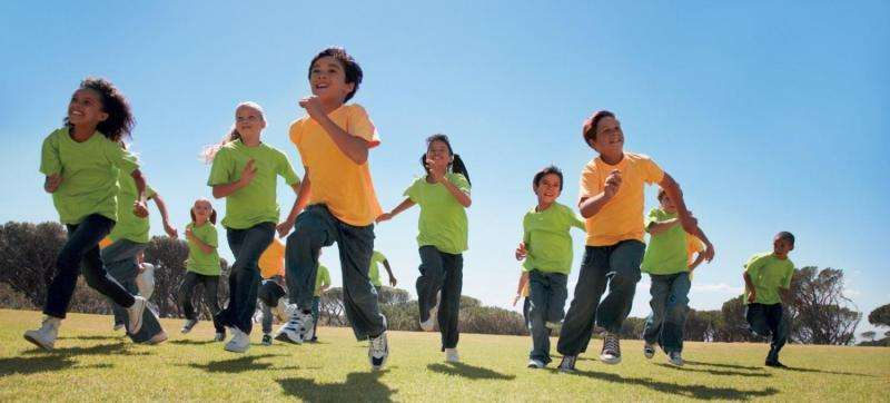 A simple physical test identifies which children are more likely to suffer from cardiovascular diseases in the future