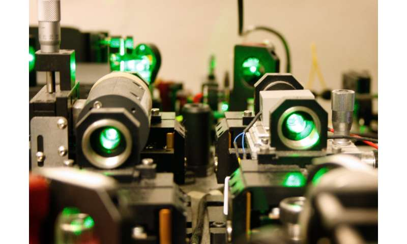A single photon reveals quantum entanglement of 16 million atoms