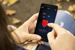 A smartphone sensor to detect disease factors in breath