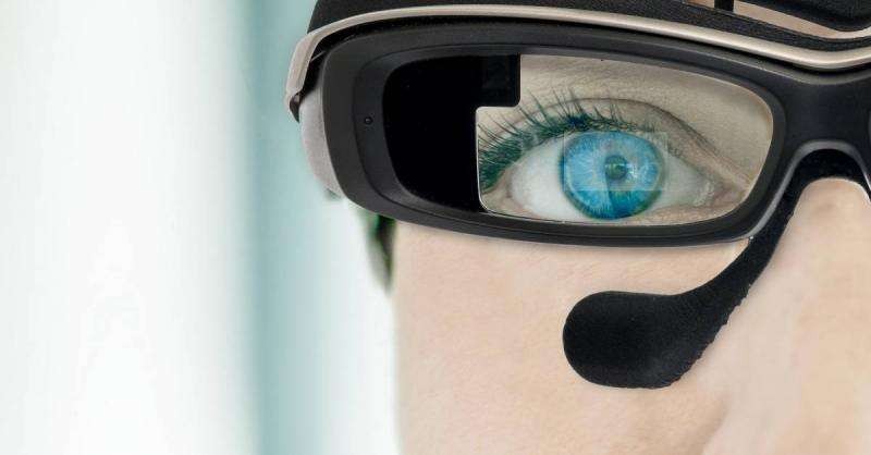 A solution for precise, low-cost eye movement detection