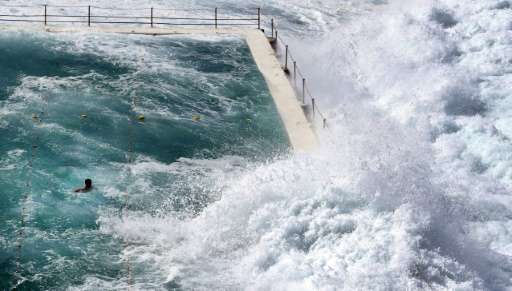 Australia endured a summer of record-breaking extremes, according to scientific data
