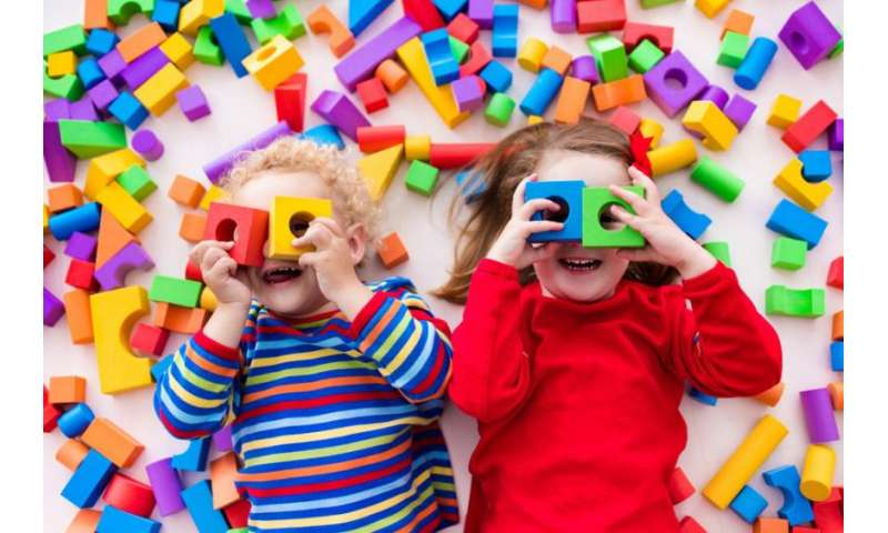 Australia is still lagging on some aspects of early childhood education