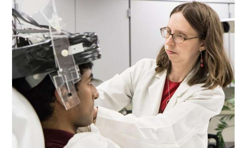 A 'wearable' brain scanner for studies of human interaction, dementia, movement disorders, and more