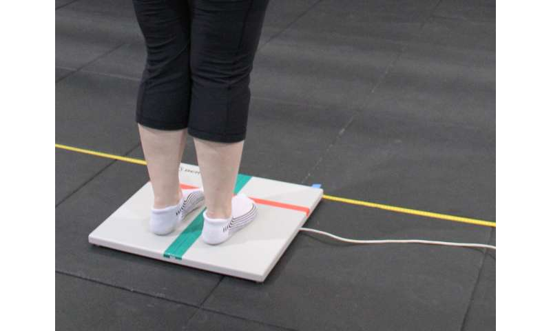 Balance, gait negatively impacted after chemotherapy treatment