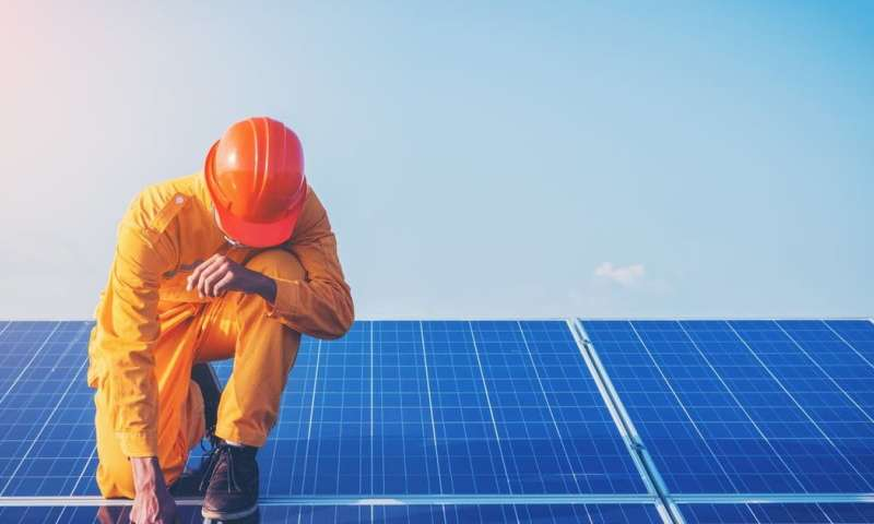 Better ways to foster solar innovation and save jobs