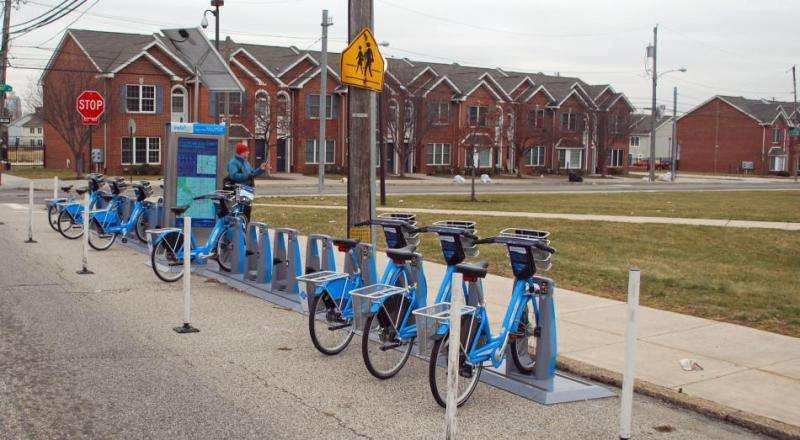 Bike share improvements could boost minority and low-income ridership