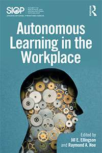 Book explores how technology has transformed learning in the workplace