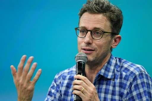 Buzzfeed CEO Jonah Peretti says a reorganization will seek to diversify revenue at the digital media startup