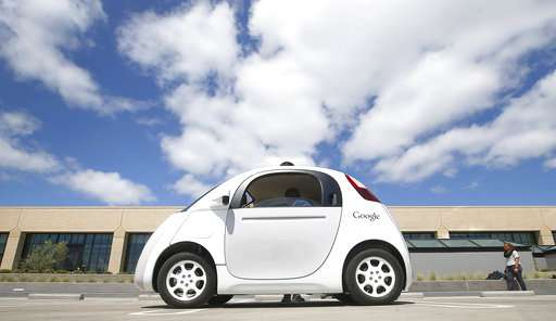 California to give the green light to truly driverless cars