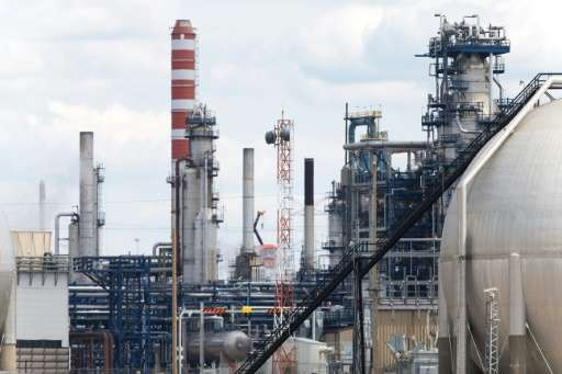 Canada is the world's sixth largest oil producer