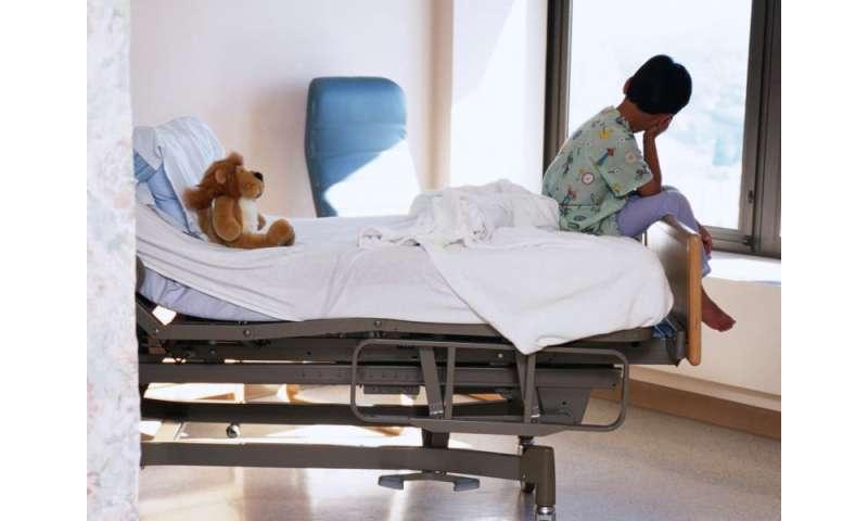 Cancer risk rises after childhood organ transplant: study