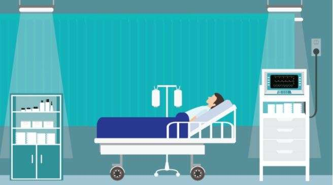 Cardiac ICU patient composition is changing over time