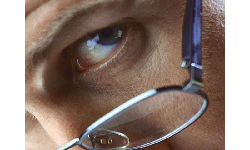 Cases of low vision, blindness estimated to double in 30 years