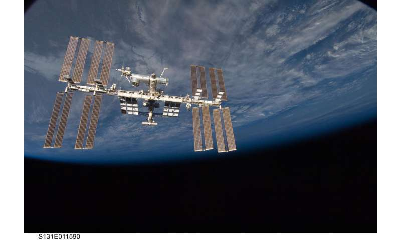 CASIS partnership brings 'organs-on-chips' research to space station