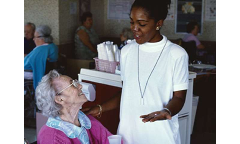 Causes of serious adverse events in nursing homes identified