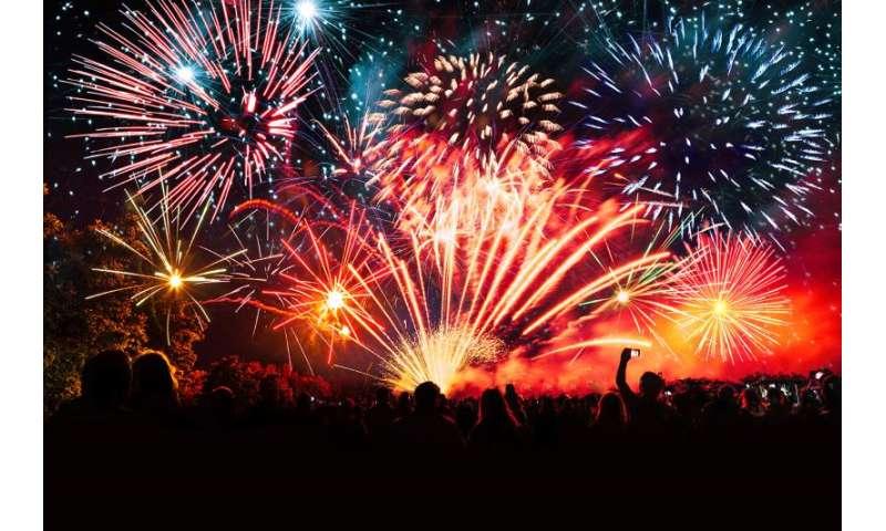 Image result for image fireworks