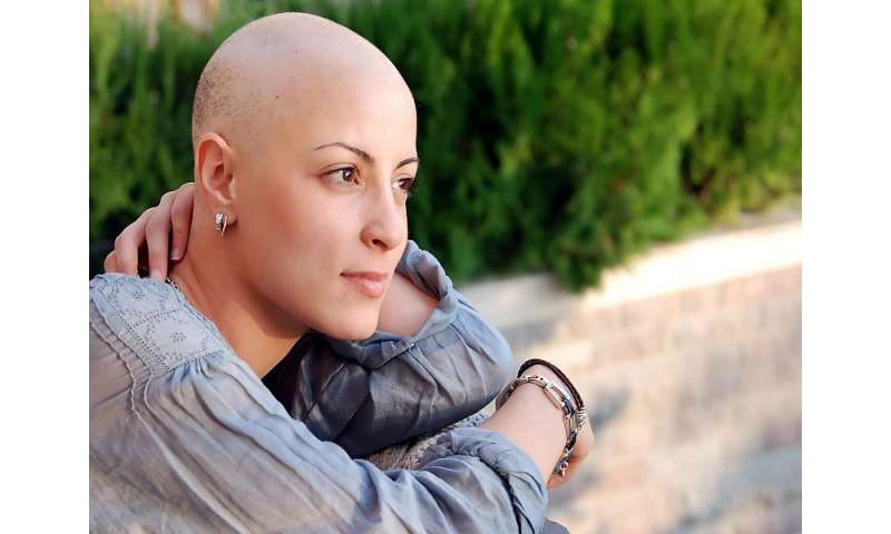 'Chemo brain' lasts for months in many breast cancer survivors
