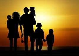 Children more likely to receive welfare benefits if their parents do